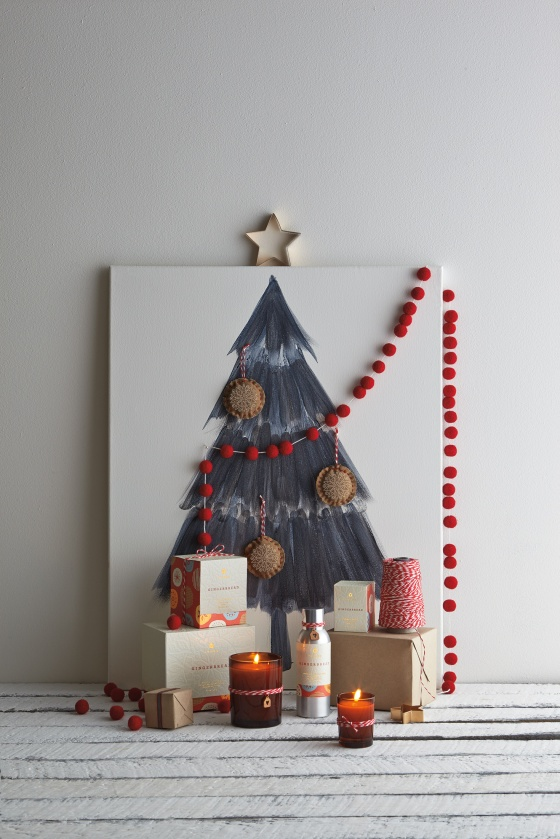 Thymes holiday 2