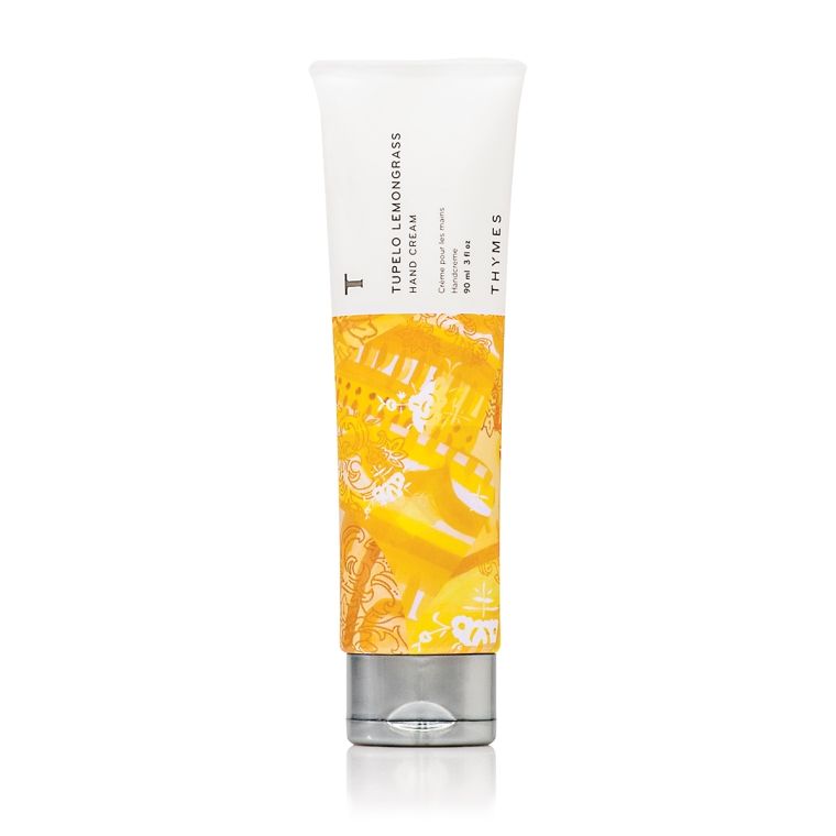 Hand Cream - Tupelo Lemongrass